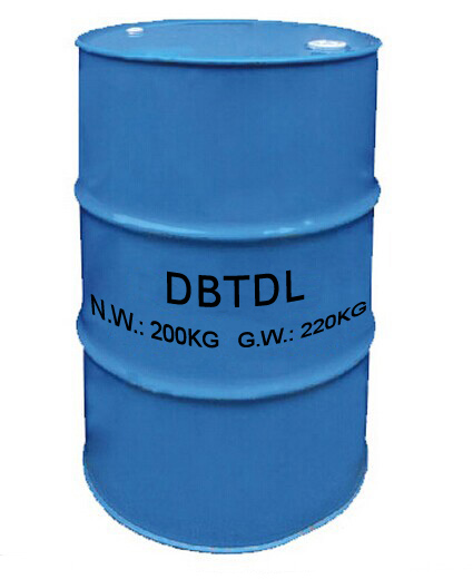 DBTDL (Dibutyltin dilaurate, Dabco T-12, DBTL)