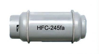 HFC-245fa (1,1,1,3,3-Pentafluoropropane R245fa)