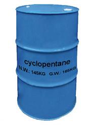 Cyclopentane (95%-99%)